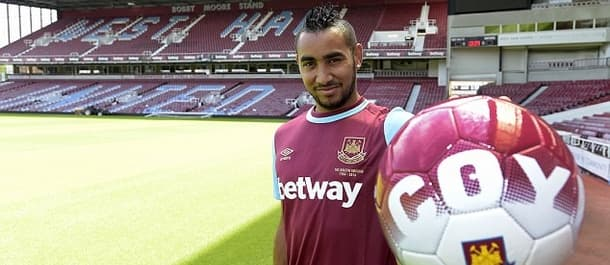 Dimitri Payet can lead West Ham into Europe.
