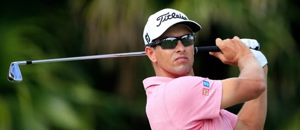 Adam Scott is one of six players who fit the profile of Masters winner.