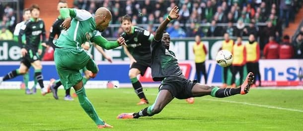 Werder Bremen regularly feature in games where both teams score.