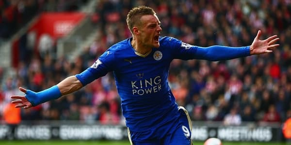 Leicester show no signs of stopping on their way to the title.