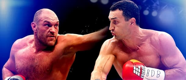 Wladimir Klitschko lost his last fight to Tyson Fury.