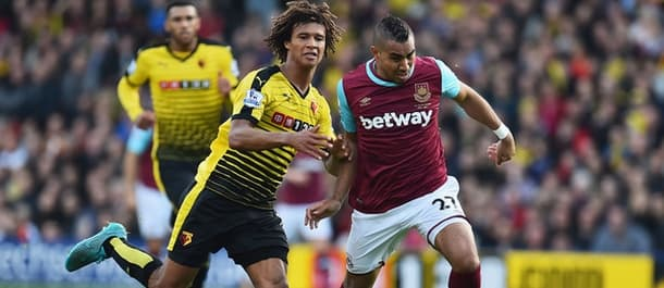 Watford are expected to field a weakened side against West Ham as they plan for the FA Cup semi final.