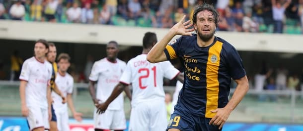 Luca Toni is set to retire at the end of the season.