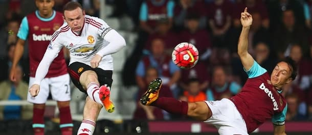 Manchester United and West Ham are both chasing European Qualification.