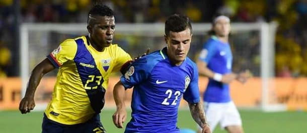 Brazil were held to a 0-0 draw by Ecuador in their Copa America opener.