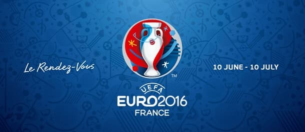 Euro 2016 Special Offers.