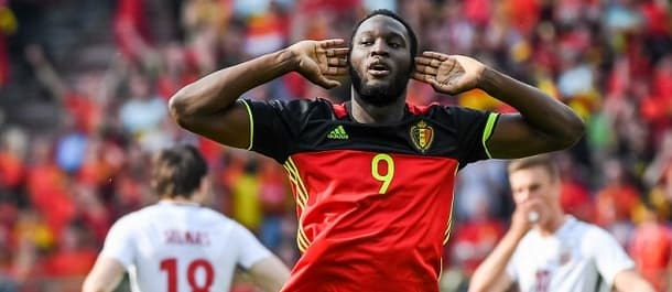 Belgium's golden generation are among tournament favourites.
