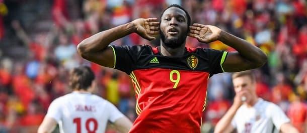 Belgium's golden generation are among tournament favourites.