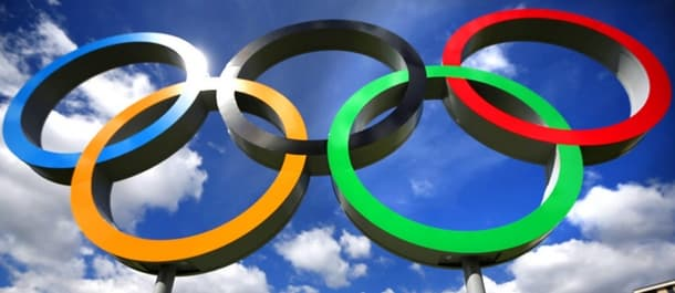 Paris is one of four European cities in the running for the 2024 Olympics.