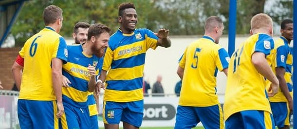 Solihull Moors will play in the English National League this season.