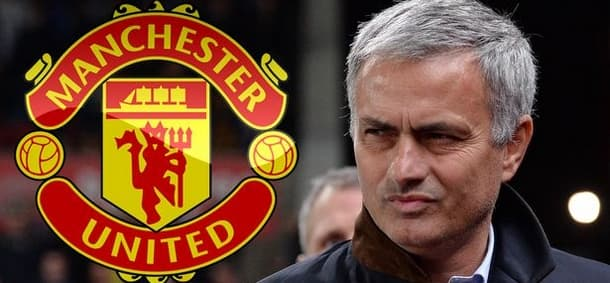 Jose Mourinho will be expected to win trophies at Manchester United.