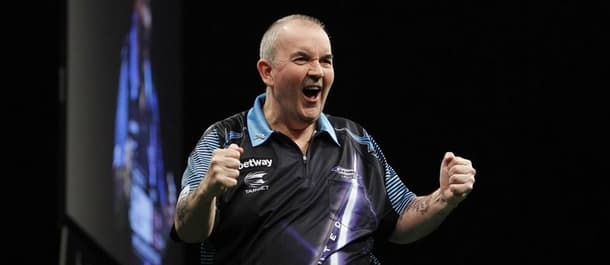 Phil Taylor has won the World Matchplay title in 13 of the last 16 renewals.