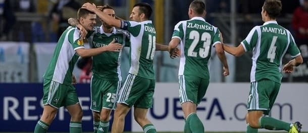 Ludogorets are overpriced for the Champions League qualifier against Crvena Zvezda.