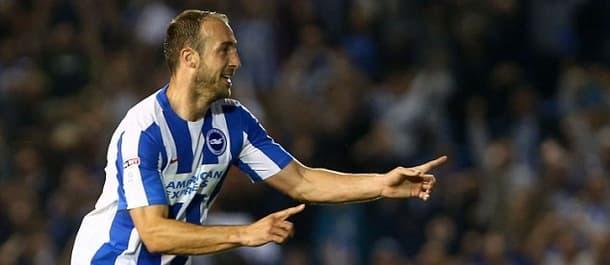 Brighton are unbeaten so far in the Championship.