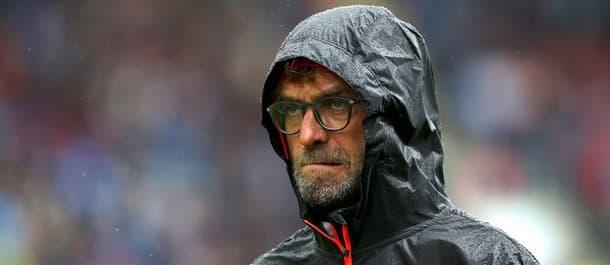 Liverpool lost 2-0 to Burnley despite having 80% possession.