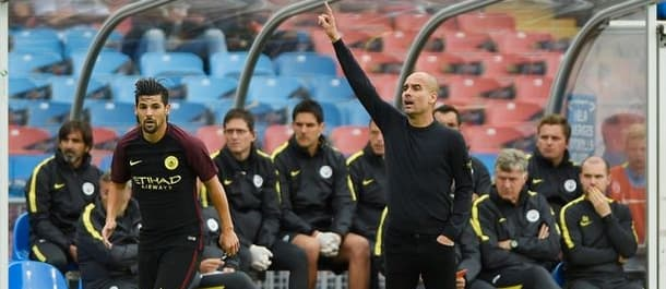 Pep Guardiola's teams are renowned for scoring plenty of goals.