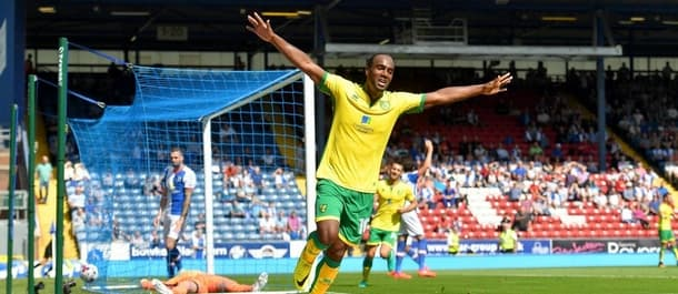 Norwich got off to a perfect start with a 4-1 win over Blackburn last week.