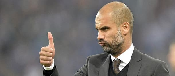 Guardiola is the stand out candidate for LMA Manager of the Year.
