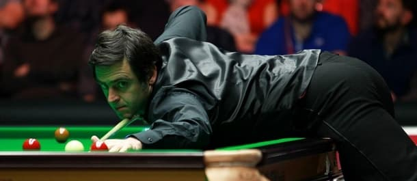 Snooker Shanghai Masters