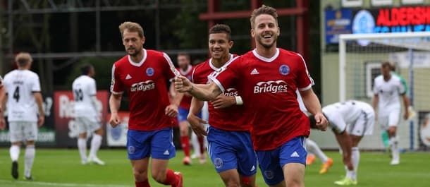 Aldershot are a huge price to beat Tranmere over the weekend.