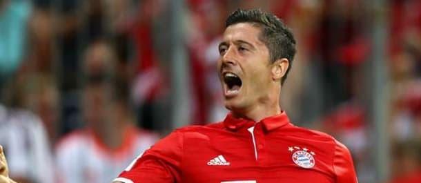 Bayern Munich have a 100% record so far this season.