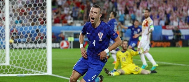 Croatia open their group I account against Turkey on Monday.