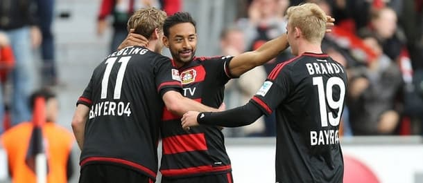 Leverkusen have kept clean sheets in their last three games versus Hamburg.