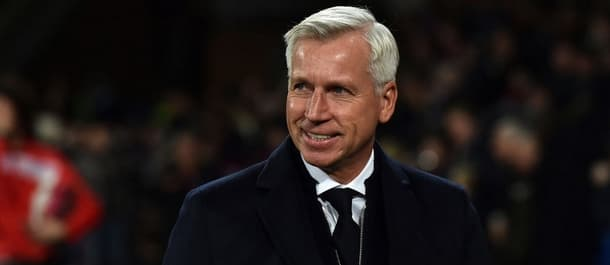 Alan Pardew could be next in line for the England job.