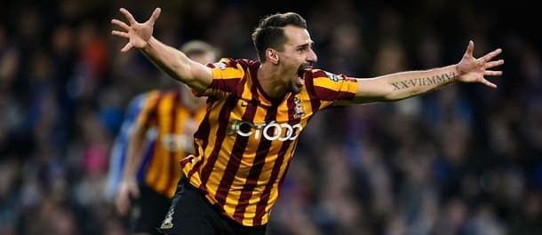 Bradford are unbeaten at home all season in League One.