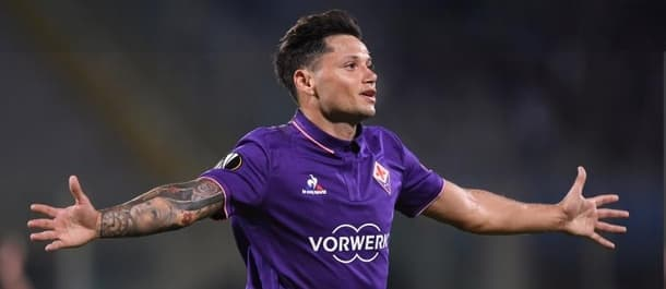 Fiorentina beat Qarabag 5-1 in their last Europa League outing.