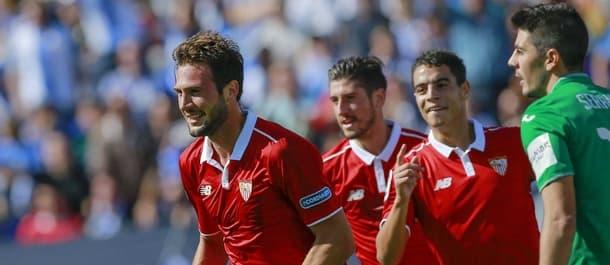 Sevilla won 3-2 at Leganes in their last La Liga away fixture.