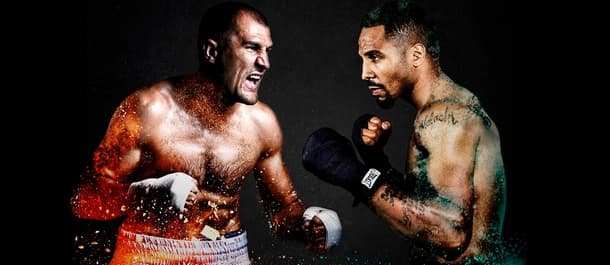 Kovalev vs Ward is the fight boxing purists are looking forward to.