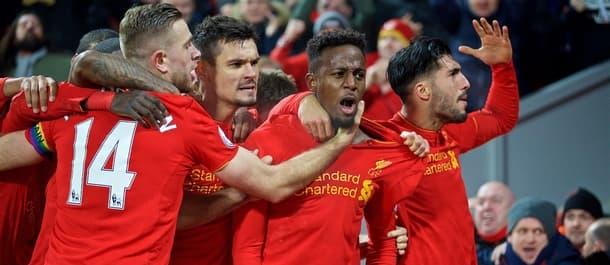 Origi scored a vital goal for Liverpool against Sunderland.