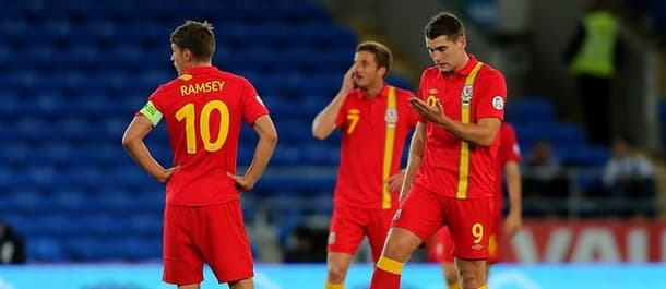 Wales have suffered 3-0 and 6-1 defeats in their last two against Serbia.