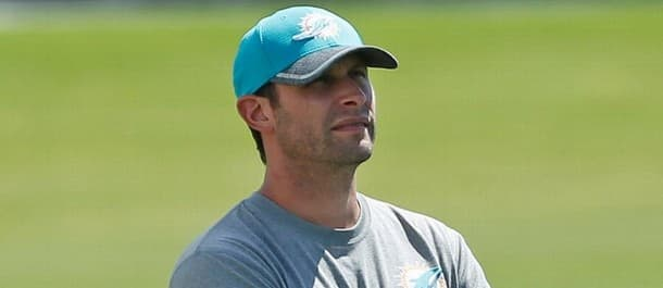 Gase has transformed the Dolphins