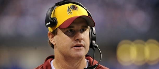 Gruden has a big challenge this week
