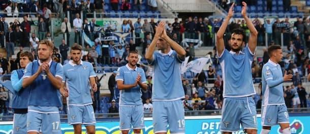 Lazio are overpriced for the Rome derby on Saturday.