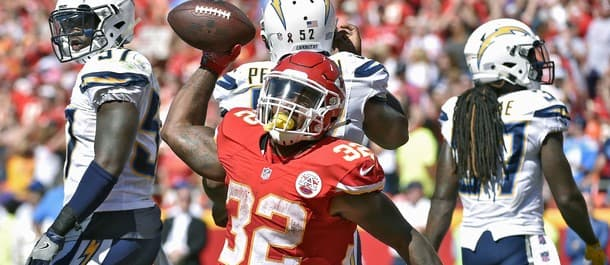 Ware holds the key for the Chiefs