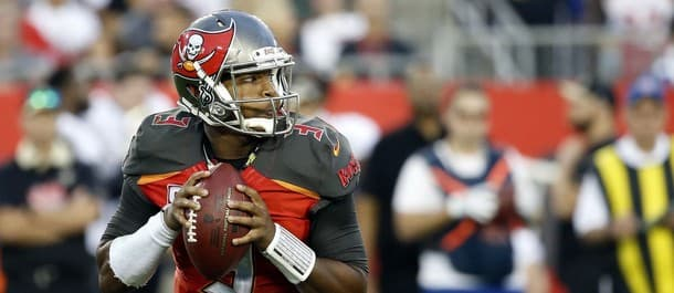 Winston has been crucial to Buccaneers' success