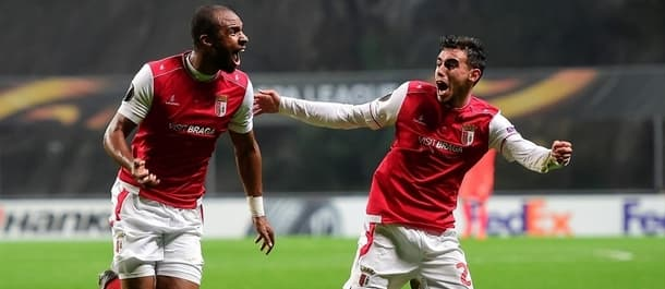 Braga need a result at home to guarantee knockout Europa League football.