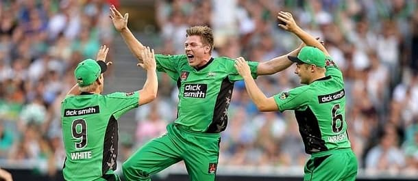 Melbourne Stars represent good value in the Big Bash League.