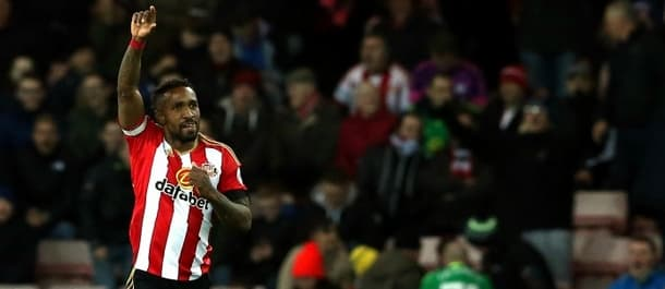 Sunderland have won three of the last four Premier League games.