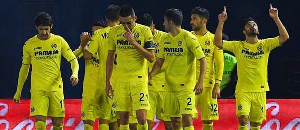 Villarreal beat Atletico Madrid 3-0 last week.