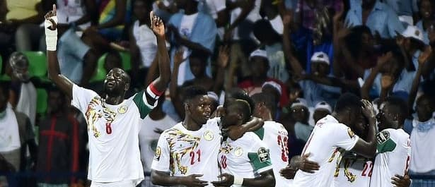Senegal have already qualified for the next stage of the Africa Cup of Nations.