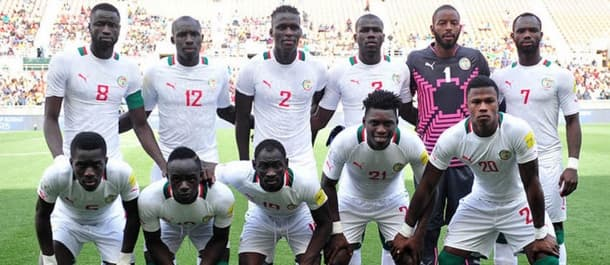 Senegal are good value to win their first Cup of African Nations.