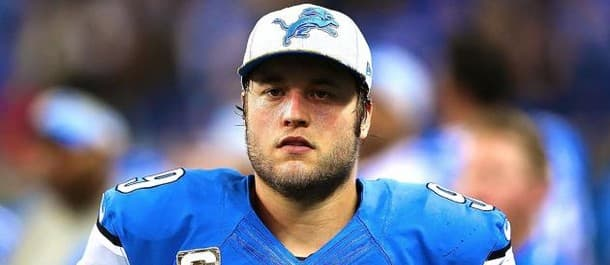 Stafford can propel himself into elite conversation