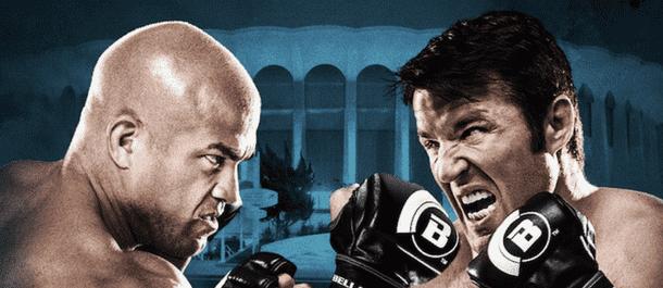 Bellator 170 - Chael Sonnen vs. Tito Ortiz