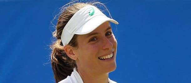 Johanna Konta is a clear value pick for the Australian Open.