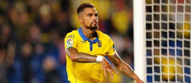 Las Palmas are unbeaten at home in La Liga this season.