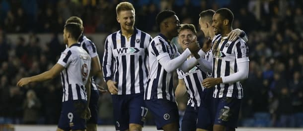 Millwall beat Bournemouth 3-0 in the third round of the FA Cup.